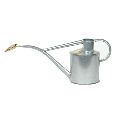 Vattenkanna med stril, galvaniserad, 1 L