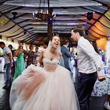 Wedding photographer Tatyana Kot (tatianakot). Photo of 03.09.2016