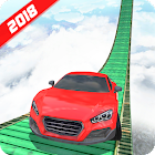 Impossible Tracks - Ultimate Car Driving Simulator icon