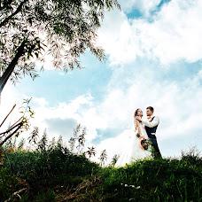 Wedding photographer Ruslan Melikov (melyaru). Photo of 05.11.2015