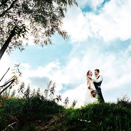 Свадебный фотограф Руслан Меликов (melyaru). Фотография от 05.11.2015