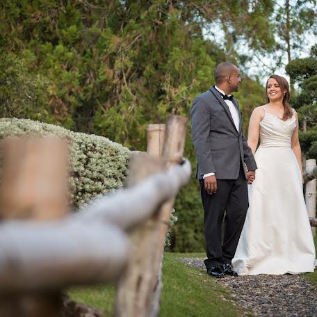 Wedding photographer Richard Flete (sublimerd). Photo of 16.02.2018