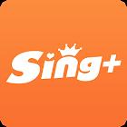 SingPlus: Free to sing & record unlimited karaokes icon