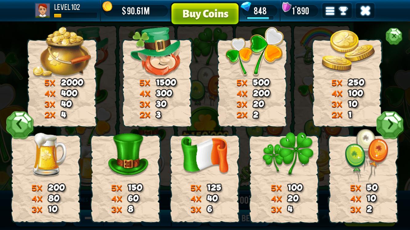 slots online free play games mega fortune