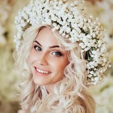 Wedding photographer Oksana Tretyakova (Zabava2506). Photo of 22.03.2016