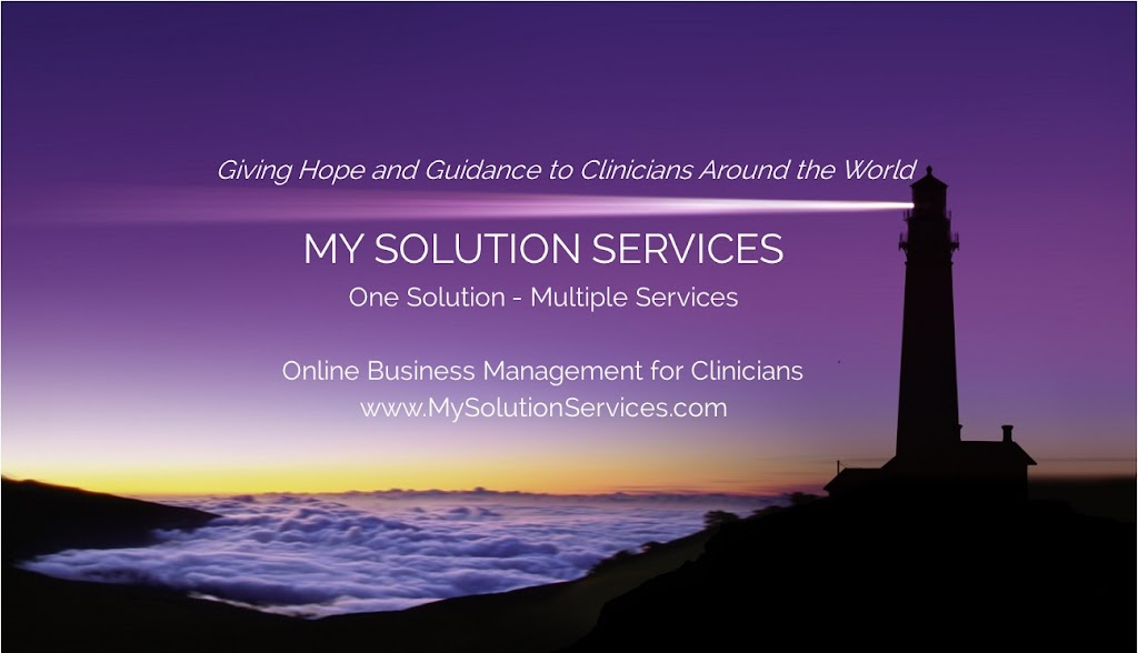 My Solutions Services