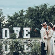 Wedding photographer Nguyen Hoang (mr1221). Photo of 04.01.2018