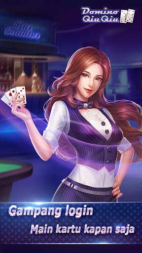 Domino QiuQiu 99(KiuKiu) Topfun 1.5.4 screenshots 9