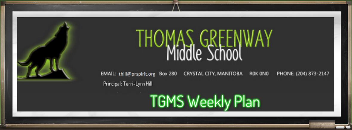 TGMS Weekly Update Header.png