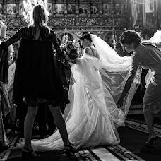 Wedding photographer Silviu-Florin Salomia (silviuflorin). Photo of 05.07.2018