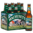 Logo of Wachusett Country Ale