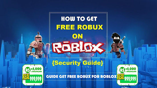 Guide Get Free Robux For Roblox New Rbx For Pc Windows 7 8