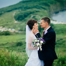 Wedding photographer Svetlana Baykina (baykina). Photo of 10.07.2016