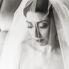 Wedding photographer Irina Skripkina (SkriPkinAiRiNa). Photo of 15.01.2016