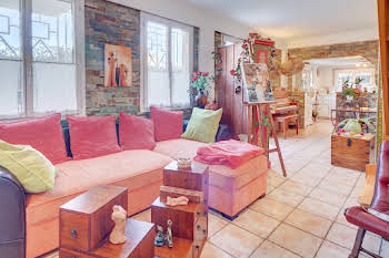 Maison 5 pièces 98,37 m2