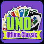 Uno Offline icon