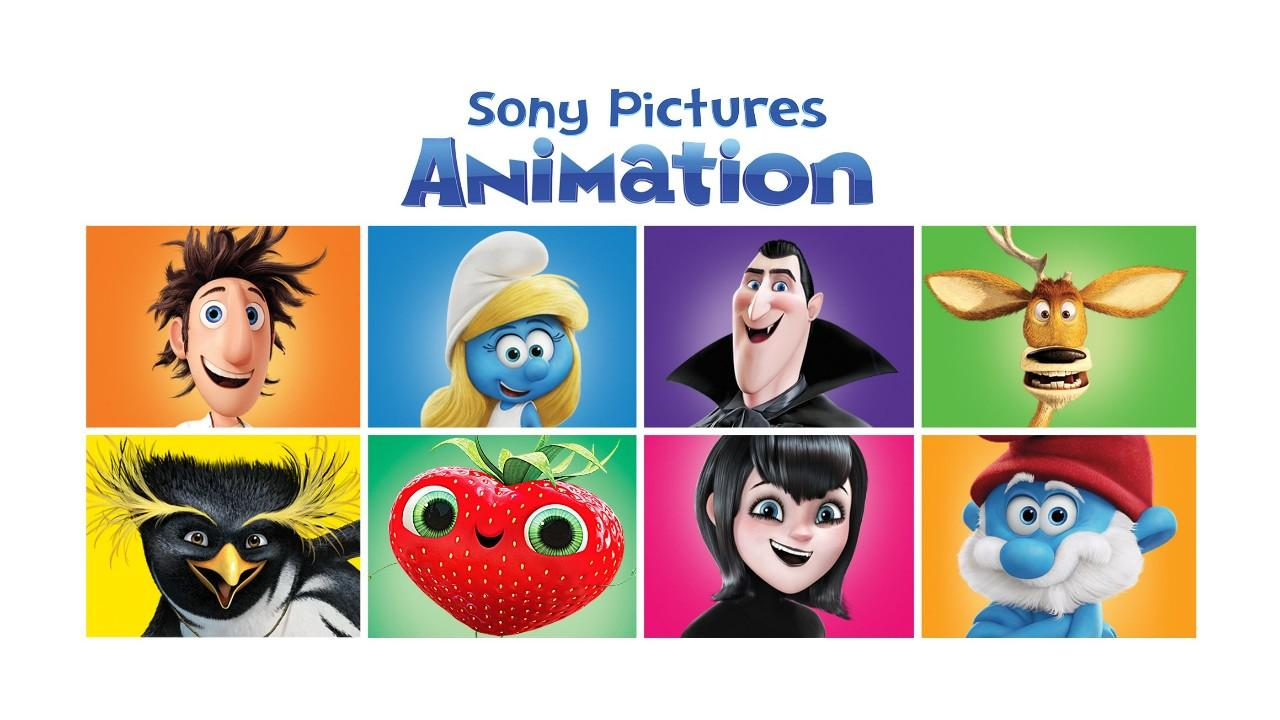 Favourite characters from Sony Pictures Animation