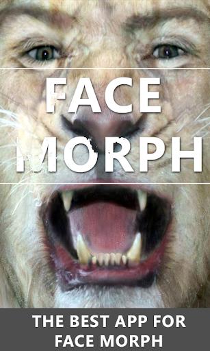 Morph Faces 3.0 screenshots 8