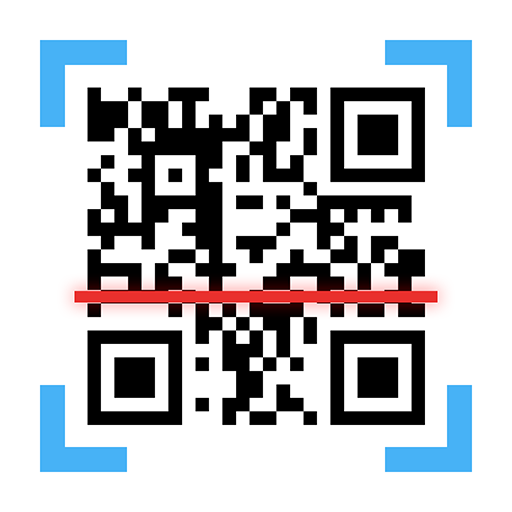 QR code Scanner : Barcode Reader
