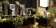Mourners gathered at Grace Bible Church in Soweto on Thursday to pay tribute to veteran actress Mary Twala.