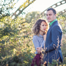 Wedding photographer Viktoriya Getman (viktoriya1111). Photo of 01.10.2018