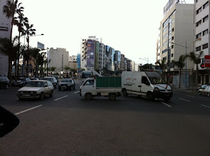 Photo: Le bordel