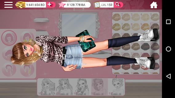 Like a Fashionista screenshot 03
