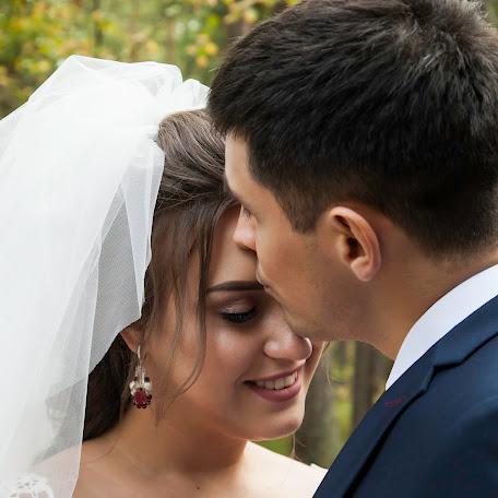 Wedding photographer Nadezhda Krupeychenko (nadyakrup). Photo of 12.09.2017