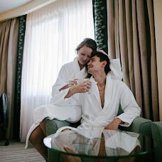 Wedding photographer Irina Lavrenteva (SvetTeni). Photo of 07.01.2016