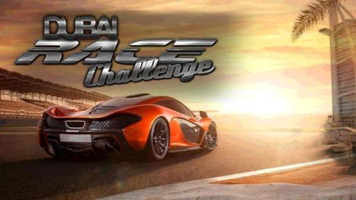 Dubai Race Challenge