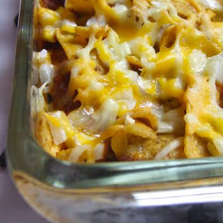 Chili Cheese Fritos Recipes.