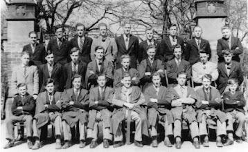 Photo: 6th Modern 1950 - 51