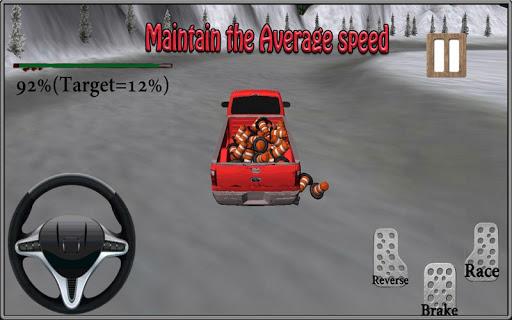 污垢 貨物 Transpoter|玩模擬App免費|玩APPs