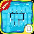 Pewdiepie Keyboard theme icon
