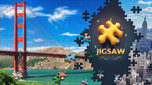 Jigsaw Puzzle screenshots 8