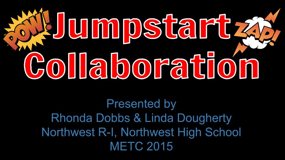 Jumpstart Collaboration