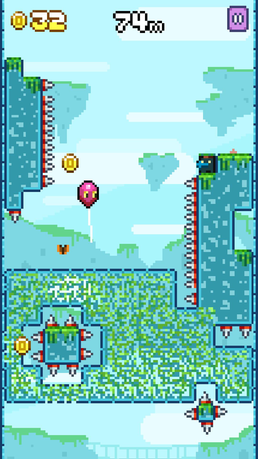 The Balloons screenshot #7