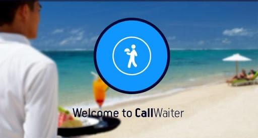 Call Waiter
