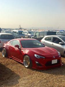86 ZN6 GT-Limitedのカスタム事例画像 プーおやじ 【JP Wide Tunes】さんの2018年12月07日04:45の投稿