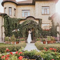 Wedding photographer Elena Ivasiva (Friedpic). Photo of 20.02.2018