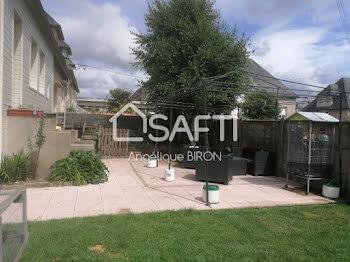 maison à Aunay-sur-Odon (14)