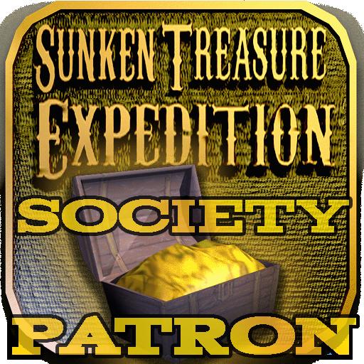 Sunken Treasure Expedition SPE 休閒 App LOGO-硬是要APP