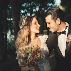 Wedding photographer Aslı Toy (fotografsandigi). Photo of 02.11.2017
