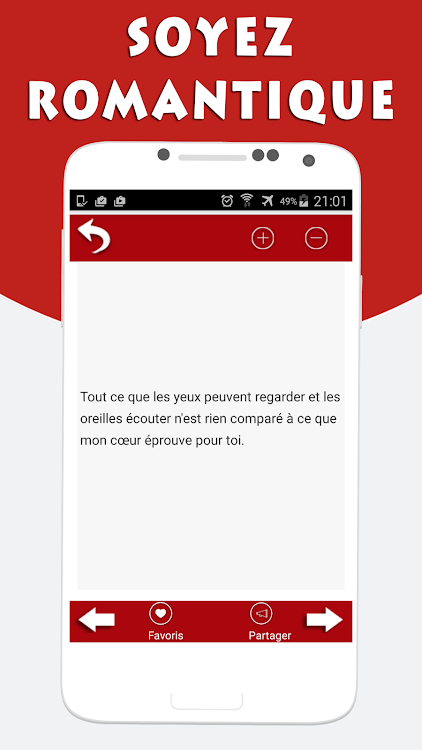 Sms Damour Et Drague Android Aplicaciones Appagg