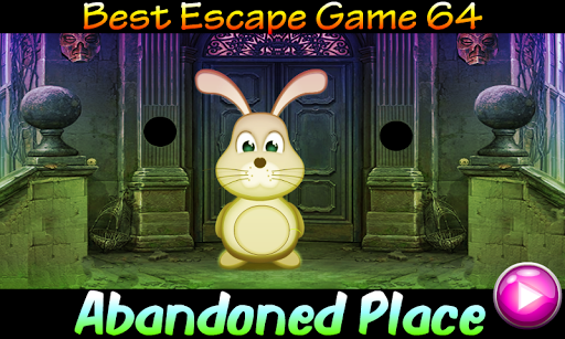 Best Escape 64 Abandoned Place