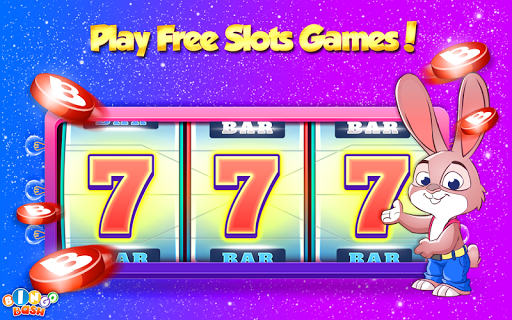 Bingo Bash - Bingo & Slots screenshot 15