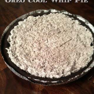 Cool Whip Pies No Bake Recipes