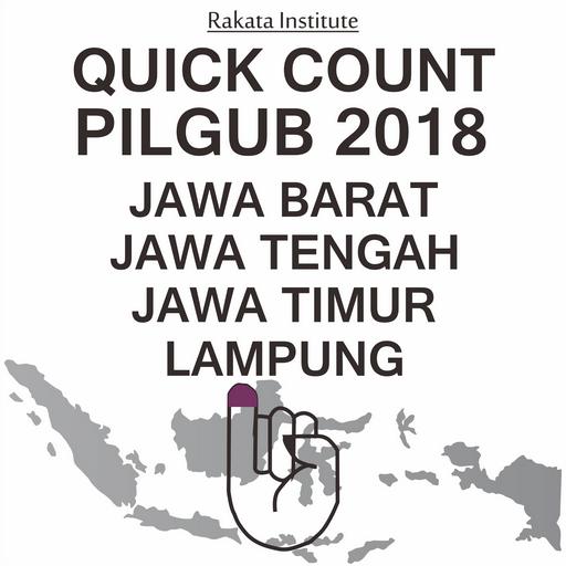 QUICK COUNT PILKADA 2018