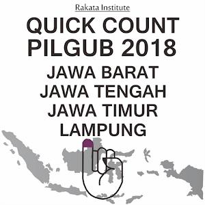 QUICK COUNT PILKADA 2018 for PC