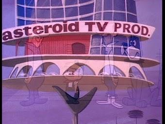 Elroy's TV Show